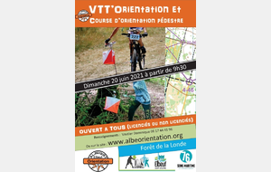 CO et VTT'O  - Informations