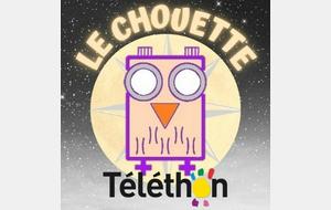 Le Chouette Téléthon